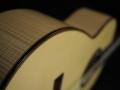 käsintehty klassinen kitara