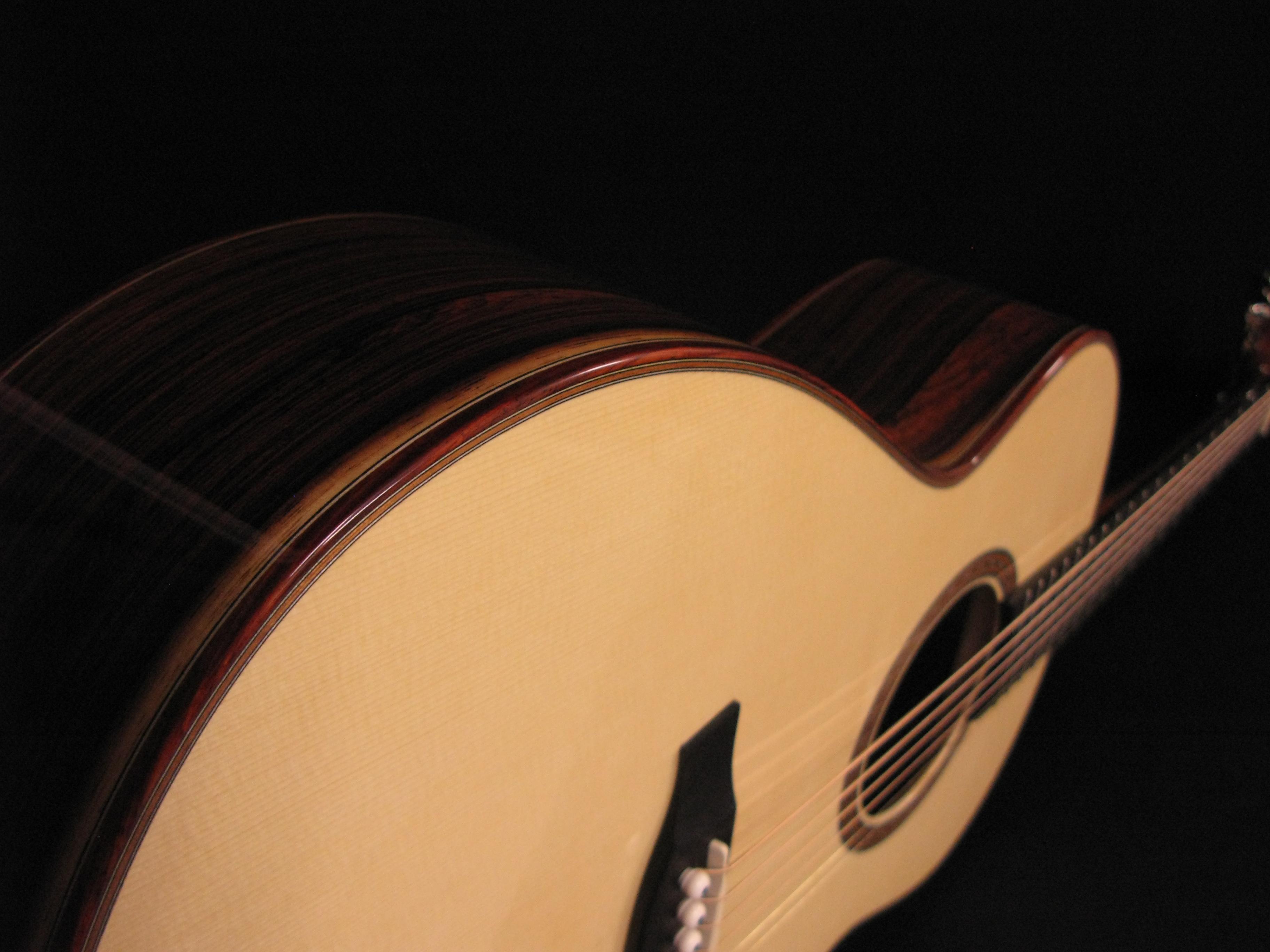 Akustinen kitara brw