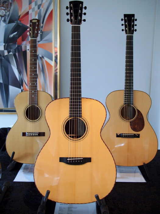 Kitarat ja mandoliinit